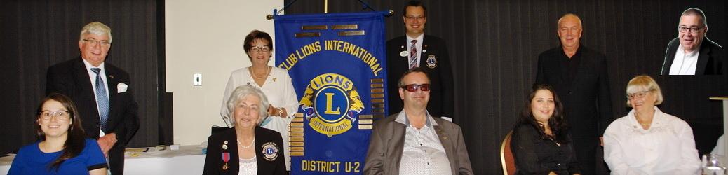 Club Lions de Charlesbourg Inc.